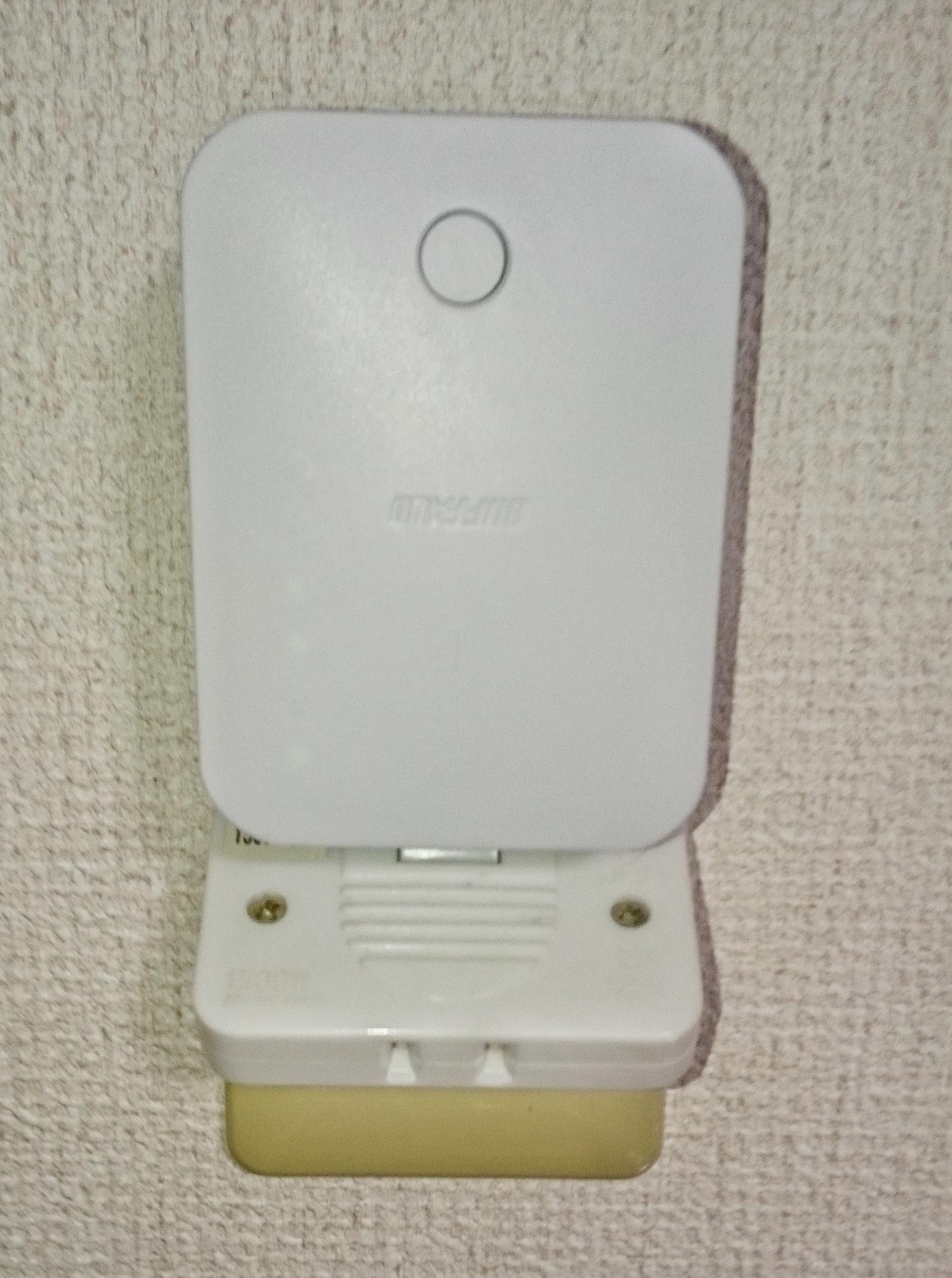 AirMacTimecapsuleでのネット環境。WEX-733DでWI-FIの中継器バッファローWEX-733Dで電波がが来ない部屋も快適に。ただし設定に注意も必要。