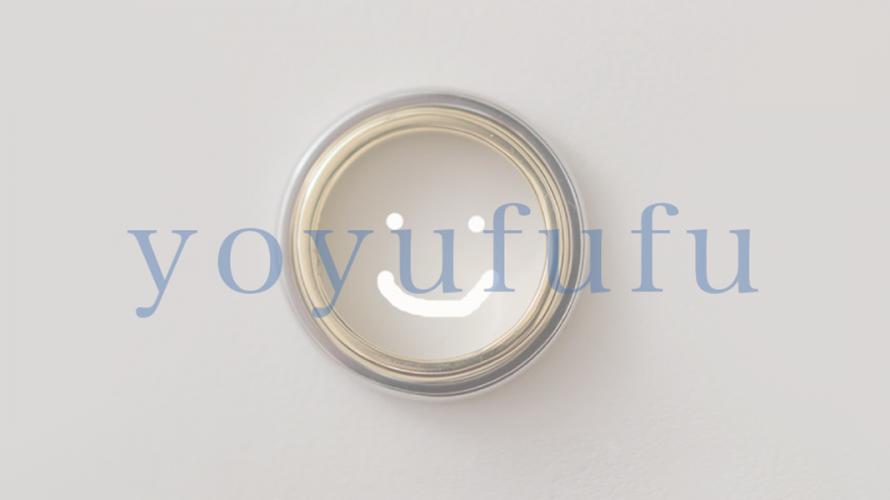 yoyufufuのロゴ
